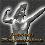 Isaiah Ropeswine