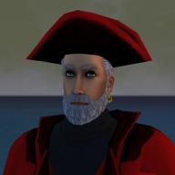 Robert Darkrage