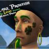 Mark Prowfish