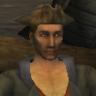 Captain John Slate